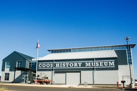Coos Bay History Museum