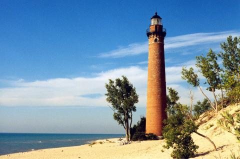 Little Sable Point MI