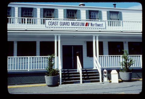 USCG Museum of the Northwest