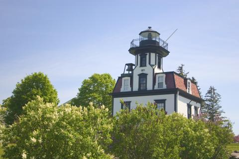 Colchester Reed Lighthouse