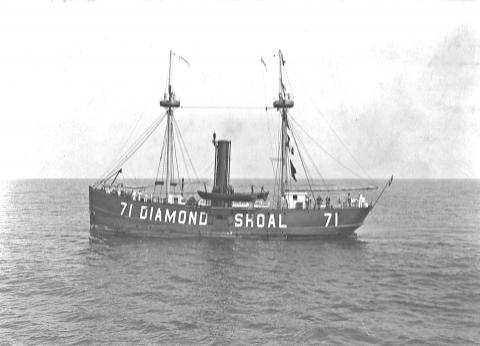 LS71 Diamond Shoal LS July 9 1913 NA RG 26 LS-71-A.jpg