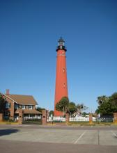 1 - Ponce Inlet FL