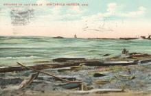 Ashtabula Harbor West Breakwater, OH 1909 SA (01)