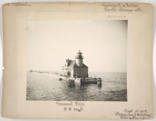 Calumet Harbor Photographs (National Archives)