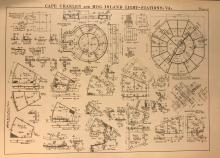 Cape Charles and Hog Island VA Light Watch Room floor plate details Plate 12.JPG