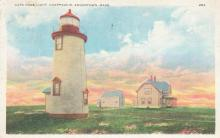 Cape Poge postcard