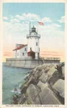 Cleveland West Pierhead, OH 1915-1930 SA (01)