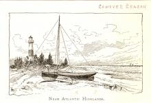 Conover Beacon Illustration