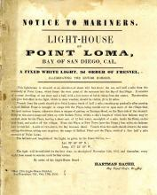 Old Point Loma Notice to Mariners 1855.jpg