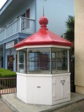 Lantern: Ballast Point CA