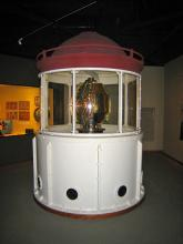 Barbers Point HI Lantern - Columbia River Maritime Museum.jpg