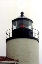 Lantern: Bass Harbor Head