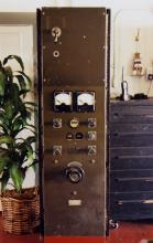 Radio Systems: East Brother Island CA