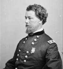 Wright, Horatio (1820-1899) Lt. Special Duty 6th District 1852-1853.png