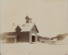 lifesaving station