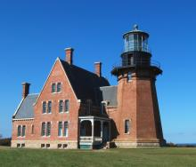 Block Island Southeast