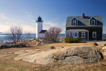 Annisquam Harbor Light Station