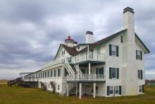 Bass River Lighthouse (Lighthouse Inn)