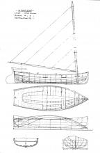 Browns Point WA 14 Foot Sail Boat.jpg